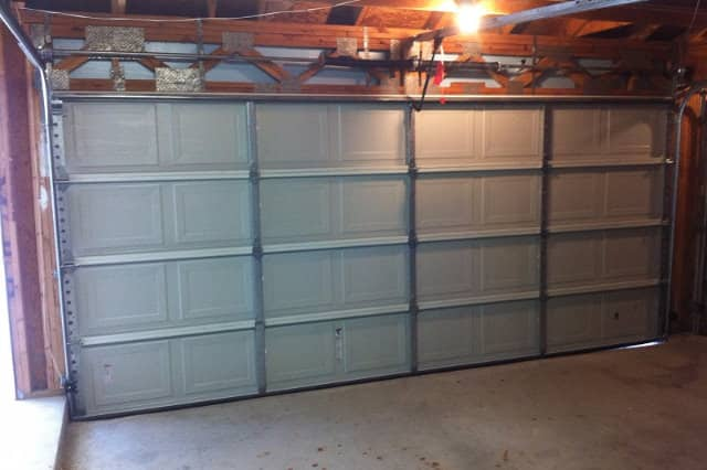 garage doors carrollton